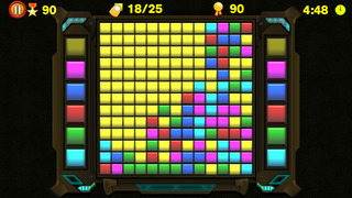 Colors Grid screenshot 3