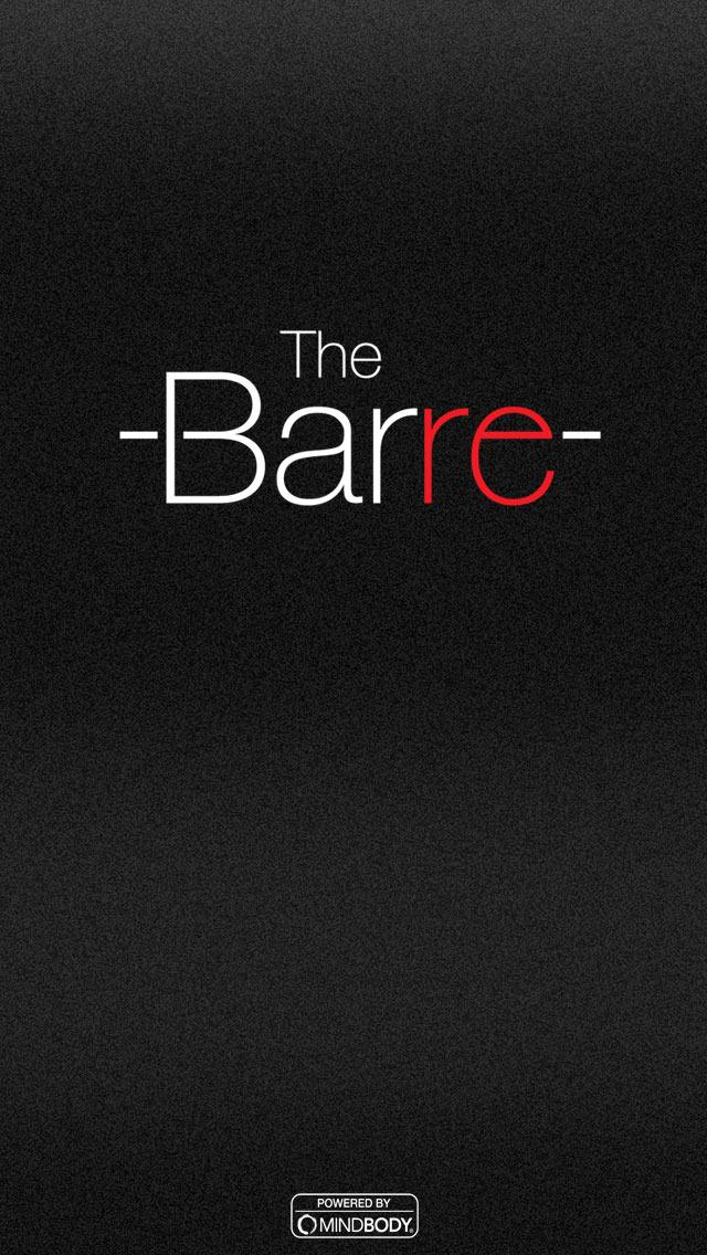 The Barre screenshot #1