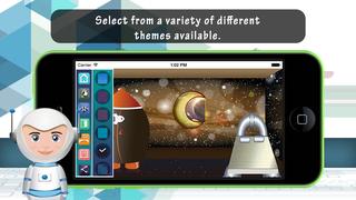 Space Station Designer screenshot 3