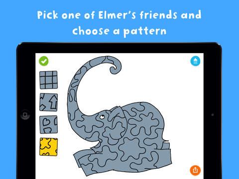 Elmer's Photo Patchwork screenshot 7
