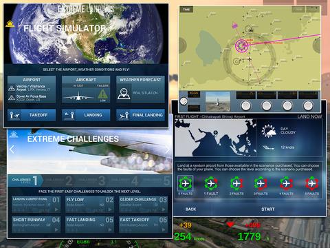 Extreme Landings Pro screenshot 8