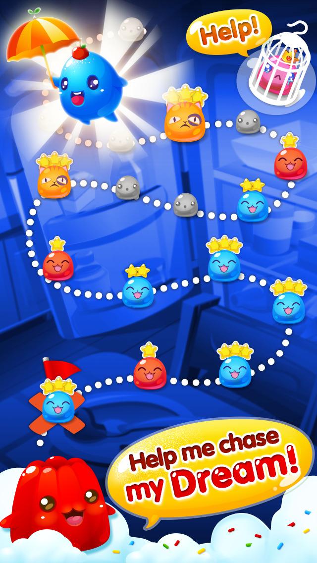 Jelly Mania™ screenshot #3