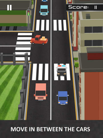 Beat the traffic:Be road boss screenshot 7