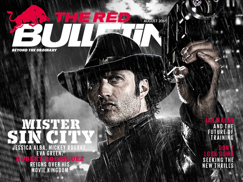 The Red Bulletin US screenshot #3
