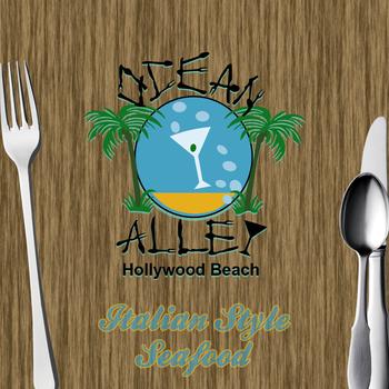 Ocean Alley Italian Restaurant