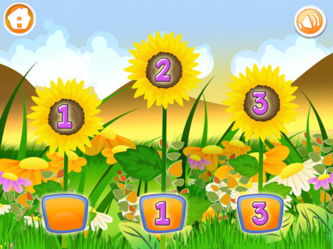 Preschool Numbers - Play & Learn HD Lite screenshot 6