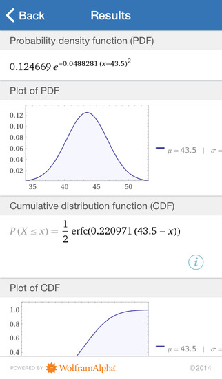 Wolfram Statistics Course Assistant screenshot 3