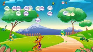 Bubble Dragon Fire screenshot 2