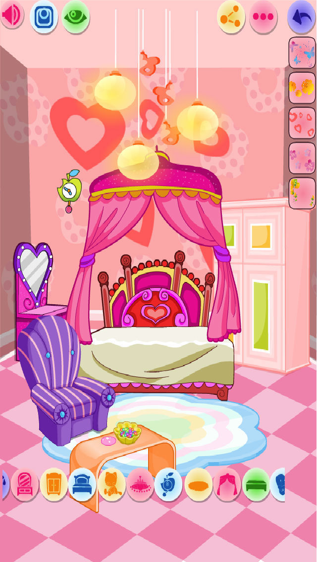 朵公主的卧室 screenshot 4