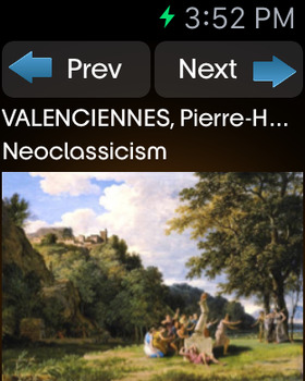 Neoclassicism Art Info screenshot 12