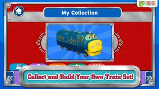 Chuggington Traintastic Adventures Free – A Train Set Game for Kids screenshot 3