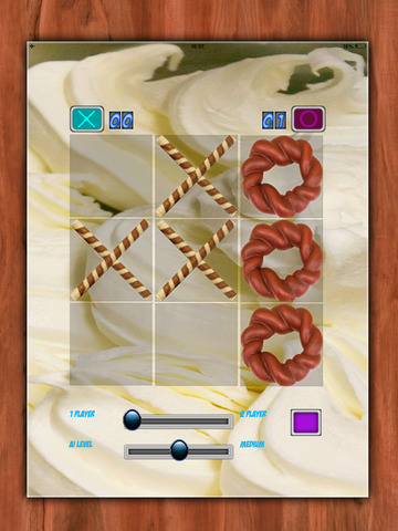 Cool - Tic - Tac - Toe screenshot 6