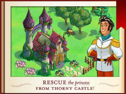 Fairy Tale Wonderland screenshot 7