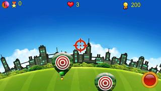 Blow Balloons screenshot 3