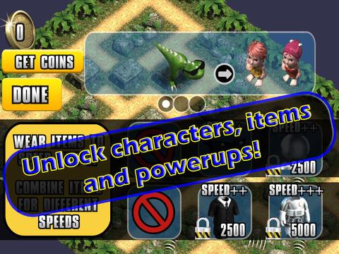 A1 Survive Alive screenshot 6