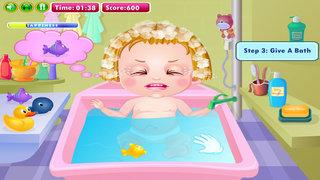Baby Hazel Hair Care screenshot 4