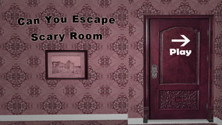 Can You Escape Scary Room 4 screenshot 1