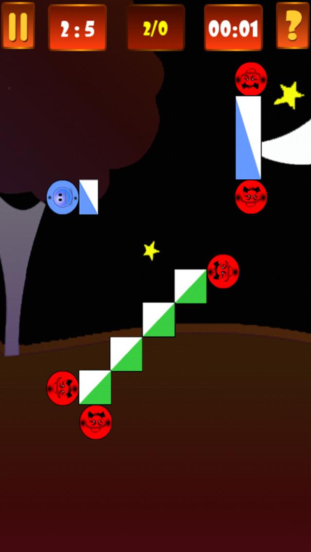 Angry Bulls Puzzle screenshot 5