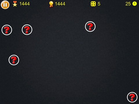 Letters Memory screenshot 6
