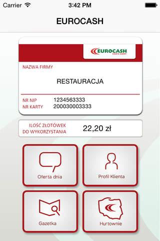 Eurocash Cash & Carry - náhled