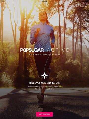 Active by POPSUGAR screenshot 6