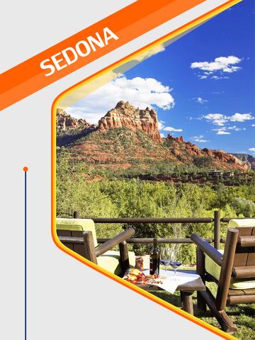 Sedona City Travel Guide screenshot 6