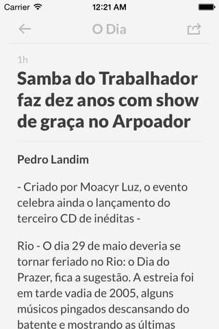 Jornais BR - Os mais importantes jornais do Brasil - náhled