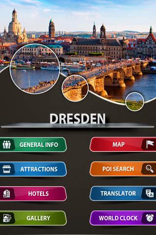 Dresden Travel Guide - náhled