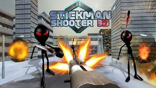 Crazy Shooting Stickman 2015 screenshot 5