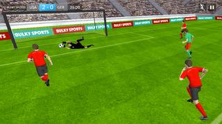 Play Soccer 2019 - Real Match screenshot 4