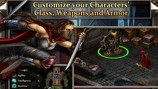 Puzzle Quest 2 screenshot #5