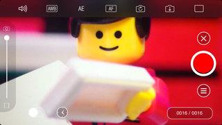 Stop Motion Studio Pro screenshot 1