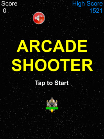 Arcade Shooter screenshot 10