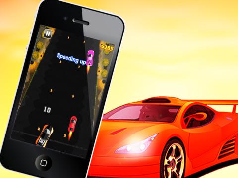 Death Race Pro - Power Car Showdown screenshot 10