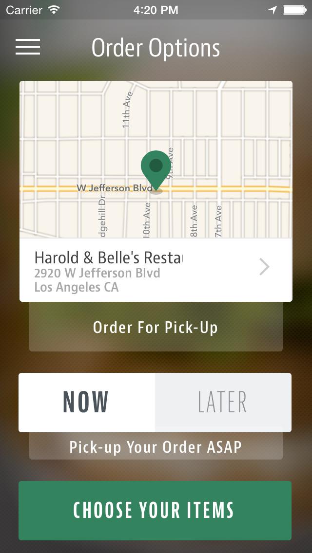 Harold & Belle's screenshot 2