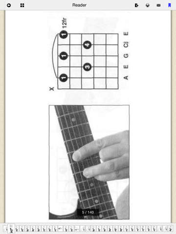 Guitar guitar chords g2 : practice guitar chords - appPicker