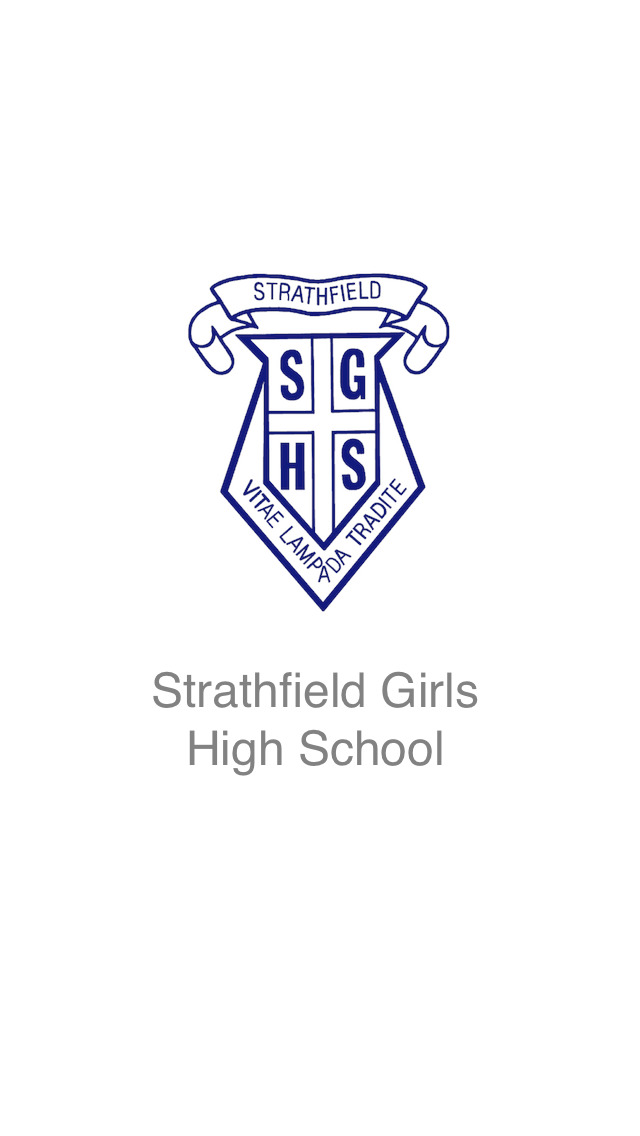 Strathfield Girls High School screenshot 1
