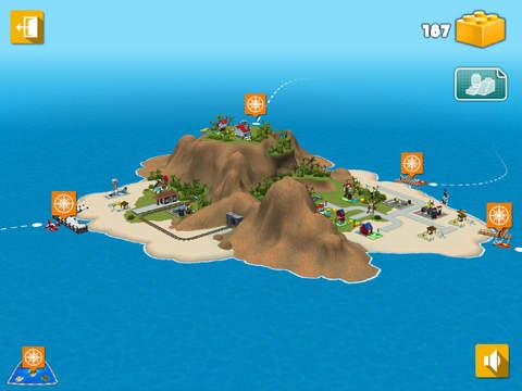 LEGO® Creator Islands screenshot 6