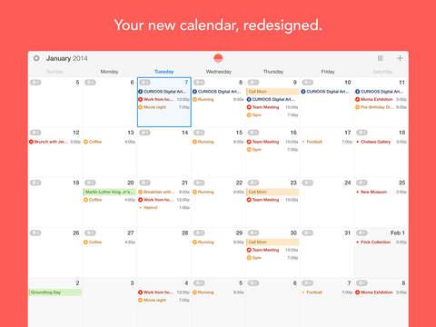 Sunrise Calendar - An Outlook App screenshot 6