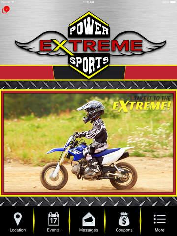 Extreme Power Sports - náhled