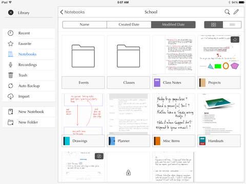 Notes Plus screenshot 9