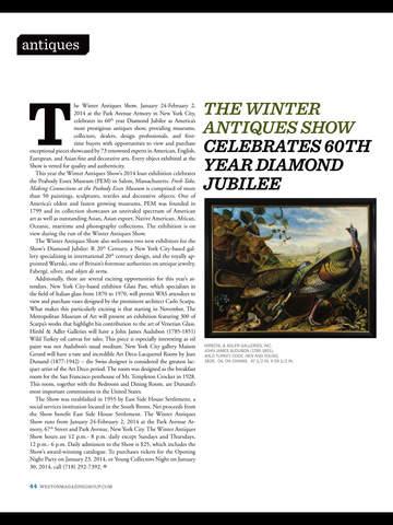 SohoNYC Magazine screenshot 8