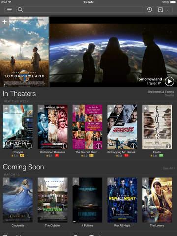 IMDb: Movies & TV Shows screenshot 6