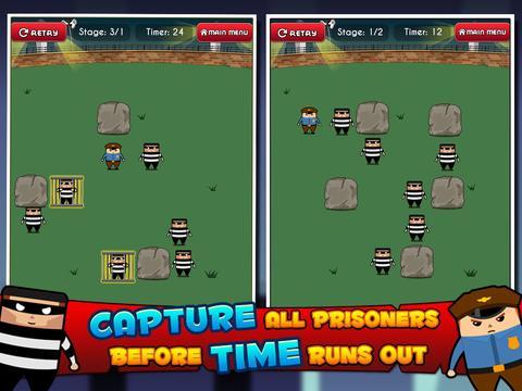 Back To Jail screenshot 4