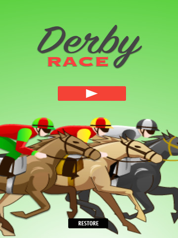 Derby Race - Horse Racing Game screenshot 6