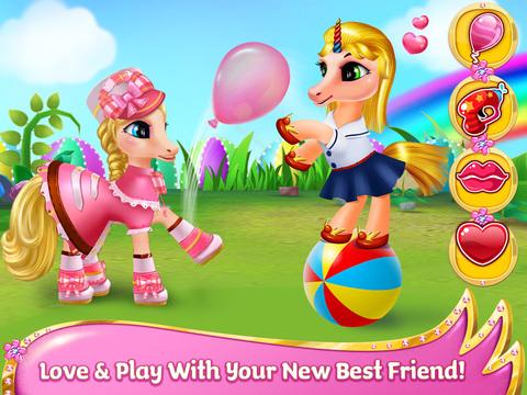 Coco Pony - My Dream Pet screenshot 8