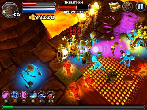 Dungeon Quest screenshot 10