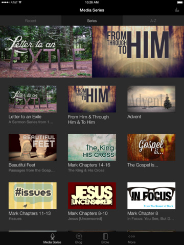 LifePoint Church screenshot 4