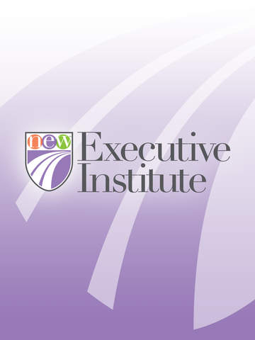 NEW Executive Institute screenshot 3