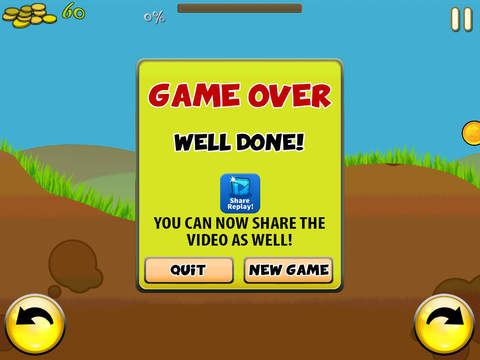 A Tiny Toy Cars Epic Hill Climb Hot Heroes Racing Game For Kids Advert Free screenshot 10